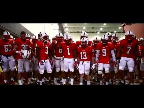 """Pacific University Football 