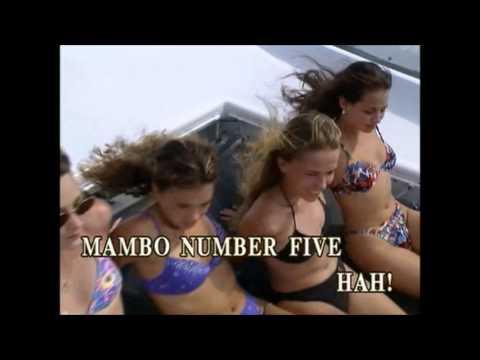 Mambo No. 5 (Karaoke) - Style of Lou Bega