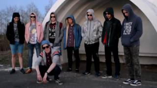 Белозерские выпускники сняли пародию на песню