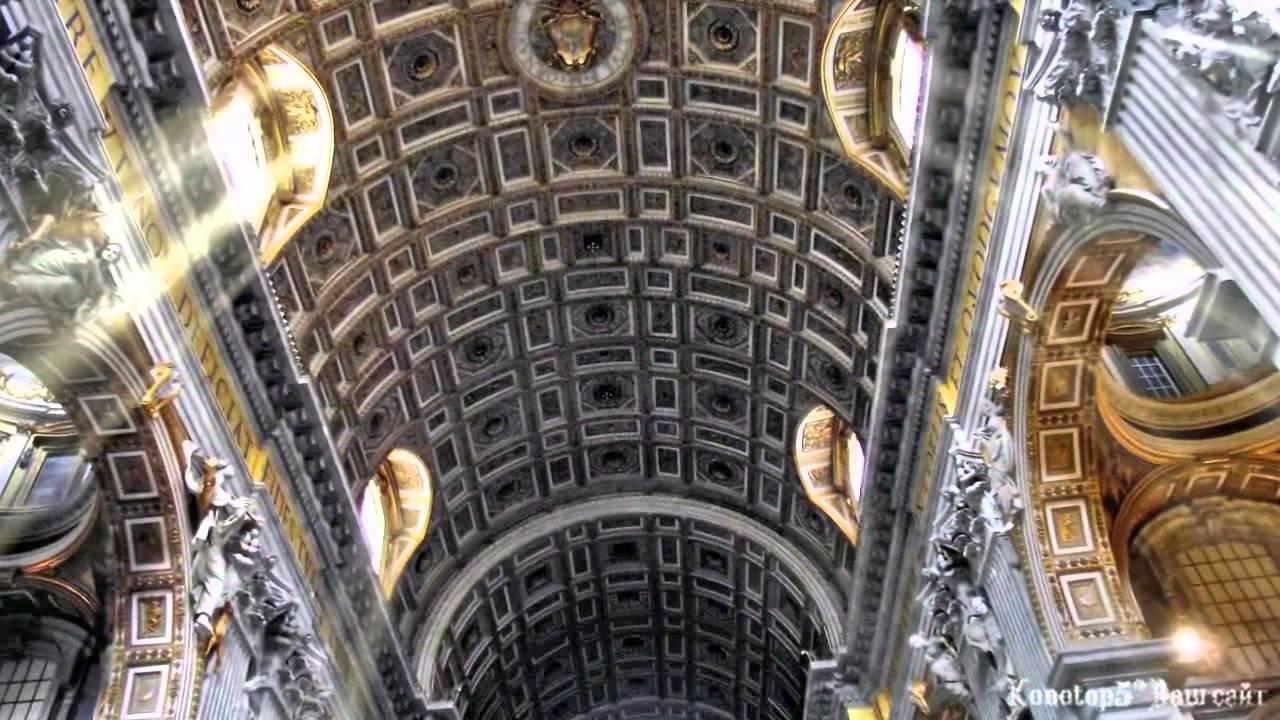фото ватикан рим
