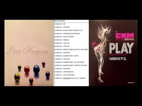 PURE HAMVAI...PLAY...MIXED BY HAMVAI P.G...2008