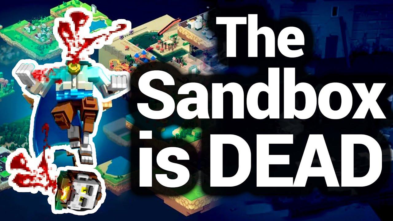 Download The Sandbox Game Is Dead (Major Update)
