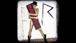 Rihanna feat. Demarco - Rude Boy (Remix) (2010) (High Quality)