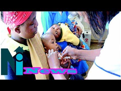 Childhood Diseases: Bridging The Routine Immunisation Gap In Nigeria