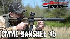 CMMG Banshee 45 ACP