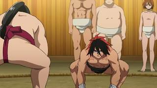 Watch Hinomaru Sumo  Anime Trailer/PV Online