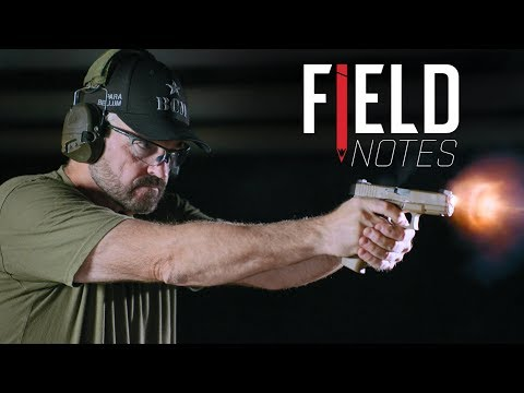 How to Speed Reload. Larry Vickers, Field Notes Ep. 39
