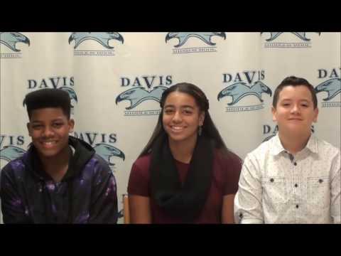 The Davis Daily News Show: December 14th, 2016