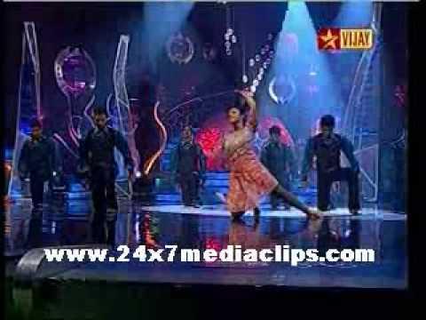 Ungalil Yaar Adutha Prabhudeva one on one round level 2 Vijay Tv Shows 19-03-2009 Part 4