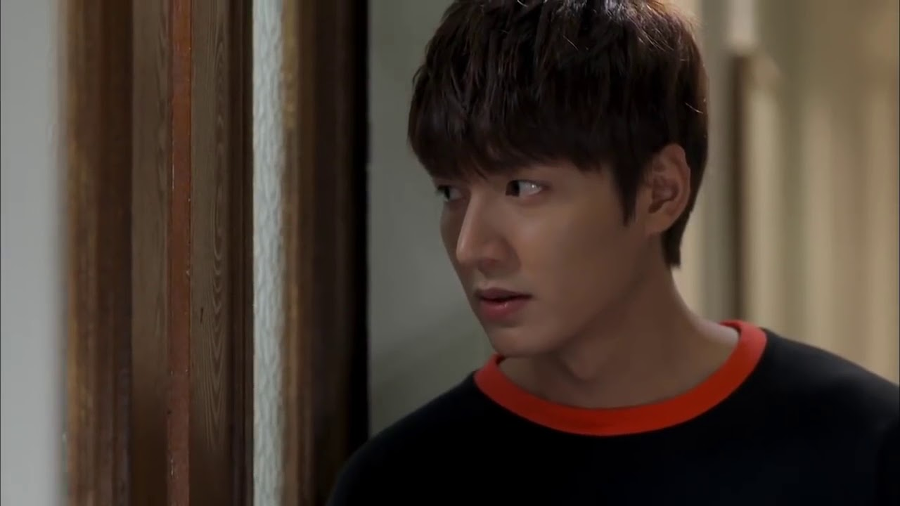Download Heirs Episode 4 Eng Sub Tan Finally Sees Eun Sang in his house!