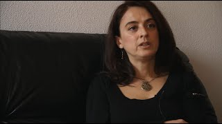 Entrevista a Analía Beltran i Janés por Fiacha O'Donnell (2012).