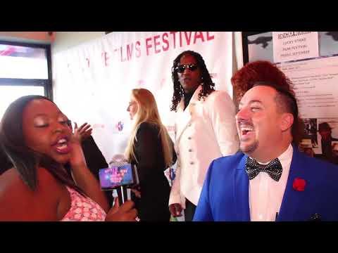 Lucky Strike Film Festival.The Duke and Duchess TV.Nicole Dunlap.Sept.22.2017