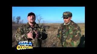 Охота на зайца в Арцизском районе Одесской области(, 2012-02-28T05:45:33.000Z)