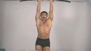 Bodybuilding Exercises - Ultimate Abs - part1
