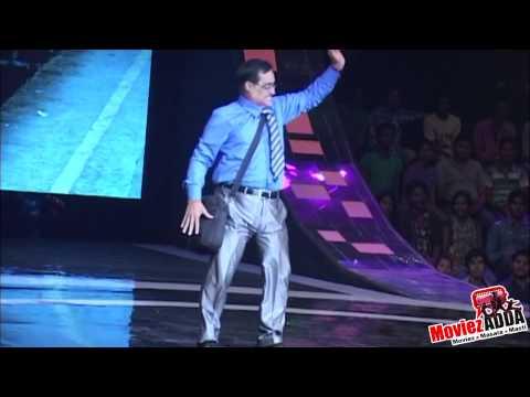 India's Got Talent Season 4 - Kamal Kishore Comedy Act | 21st Oct 2012