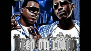 Tha Dogg Pound -Leave A Message