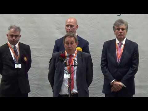 Stroud - General Election Declaration