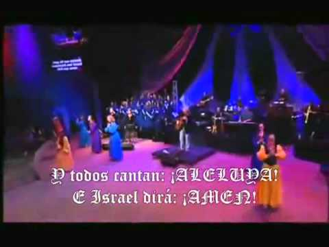 Paul Wilbur Baruch Adonai El Shaddai Espanol mp4
