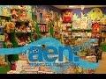 Jugueterías estiman récord de ventas para el Día del Niño - AEN 11-08 18HS.