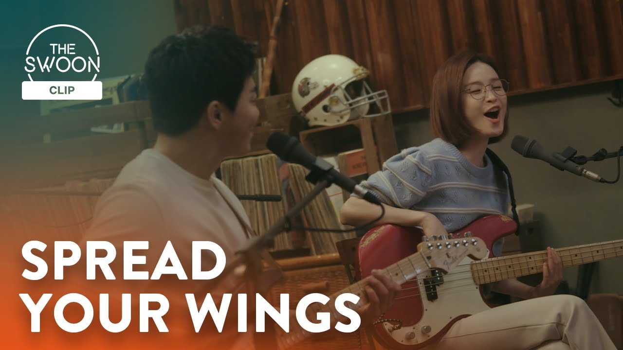 Download The BFF band cheers us on with one final song | Hospital Playlist Season 2 Ep 12 [ENG SUB]