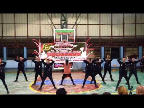 PH.ID Crew @ Beat Machine Anniversary, Sagupaan Dance Contest GMA Cavite City.