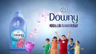 "Downy ""Rangers"" 30s TVC 2017"