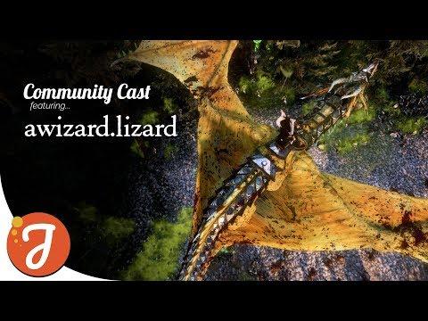 Off Meta Together feat. awizard.lizard | High Elves Vs Skaven | Total War: WARHAMMER II |