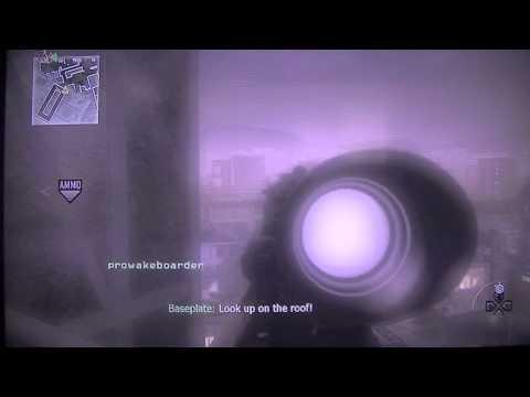 Call of Duty: Modern Warfare 3 June Dlc PS3 Pt.4 |