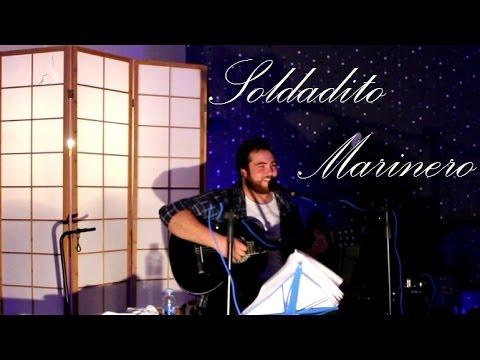 09 - Soldadito Marinero (LIVE Acoustic Cover) - Sergio Hernández