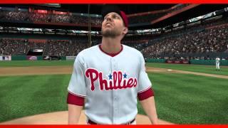 MLB 2K11 Trailer
