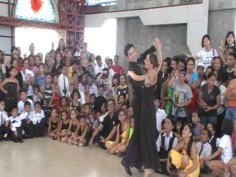 Dancesports Team Cebu City Cebu Fest Dancesports R...