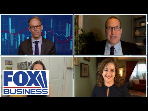 'Barron's Roundtable' reacts to shortages hitting US, from food to transportation