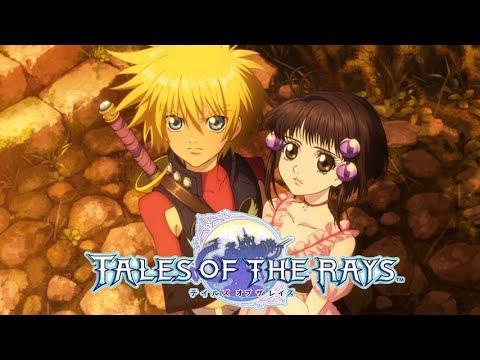 Tales of the Rays - Kyle and Reala Event: Saga of Destiny (4K+ Summon Roll)