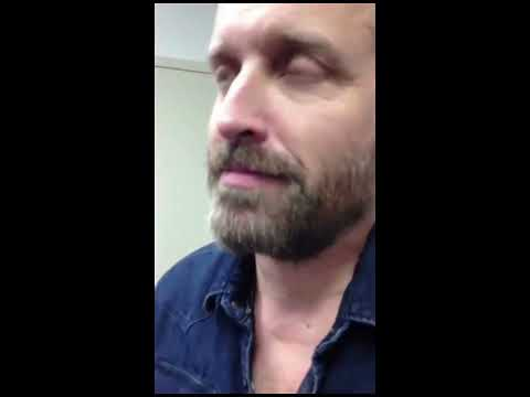 All of Richard Speight Jr's Dickchats Chicon 2017