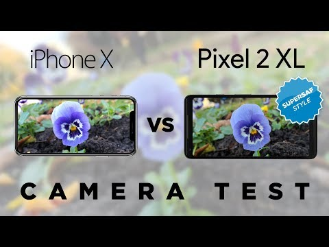 Download Youtube: iPhone X vs Pixel 2 XL Camera Test Comparison