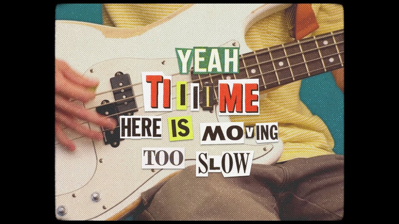 Twenty One Two - Stasis [Official Lyric Video] #1