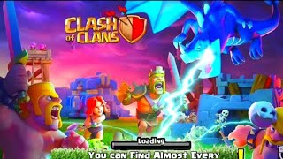 HOW TO DOWNLOAD CLASH OF CLANS    TH 12    LATEST VERSION    JUNE UPDATE HACK APK   .