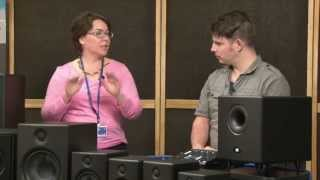 Perfect Your Monitoring - PreSonus studio monitors in-depth