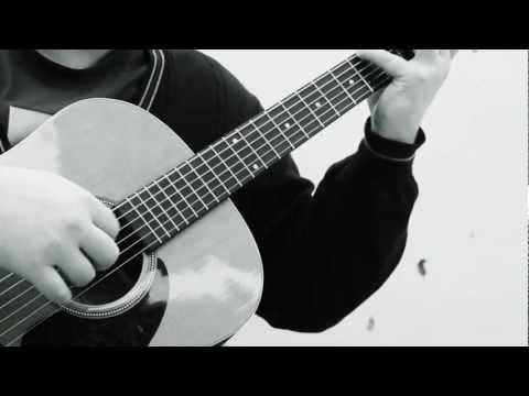 Bohemian Rhapsody (F. Mercury) - Sebastian Arias - Guitar Cover