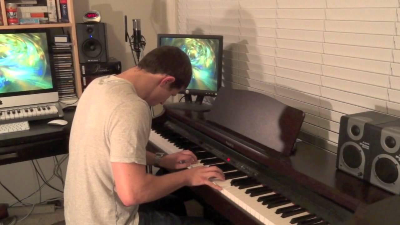 Mat Zo - Yoyo Ma (Piano Cover)