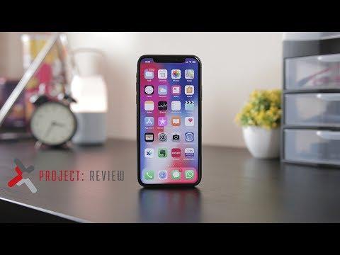 Review iPhone X - Belilah jika MAMPU!
