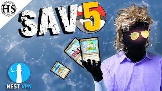 SAV#5 - Sur les manipulations (Low-Ball, Leurre....)
