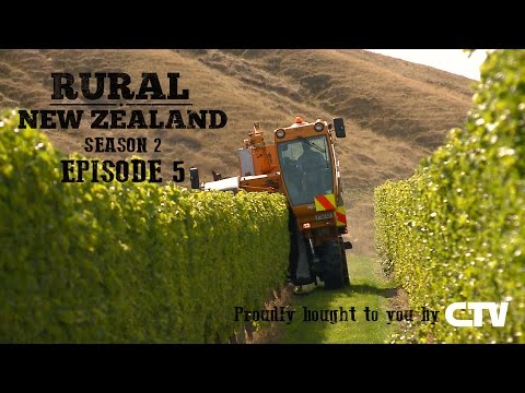 Rural New Zealand - S02 E05