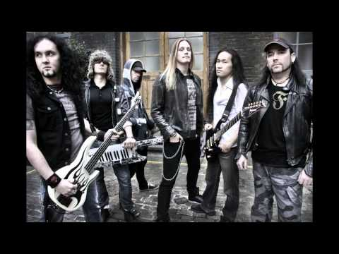 DRAGONFORCE's Sam Totman Discusses 'Maximum Overload', Songwriting & Illegal Downloading (2014)