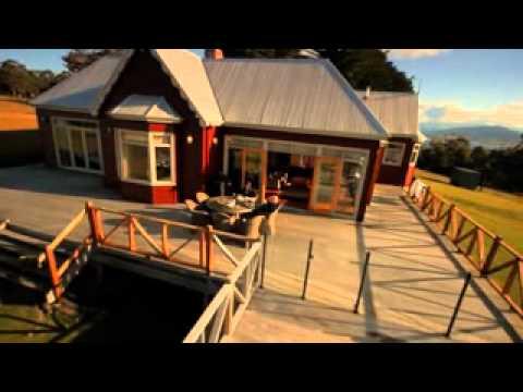 The Peninsula Experience- Dover Tasmania
