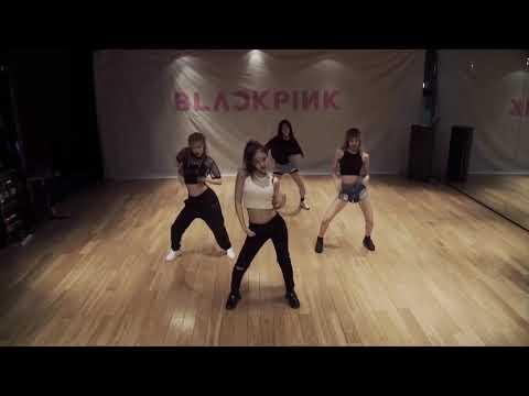 BLACKPINK - '어머나 (OMONA)' DANCE PRATICE VIDEO