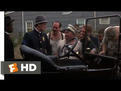 Clean This Up - Ragtime (4/10) Movie CLIP (1981) HD