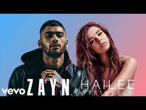ZAYN - Forever (ft. Hailee Steinfeld) New Song 2020