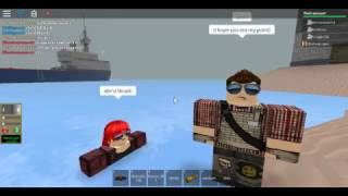 [Roblox] After the Flash: Deep Six | Mental Ginger Spy vs. Crack- headed Meme