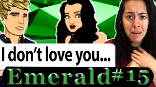 i fell in love with my best friend but he doesn t love me back emerald episode 15